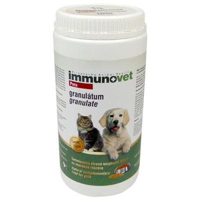 Immunovet granulátum 1 kg