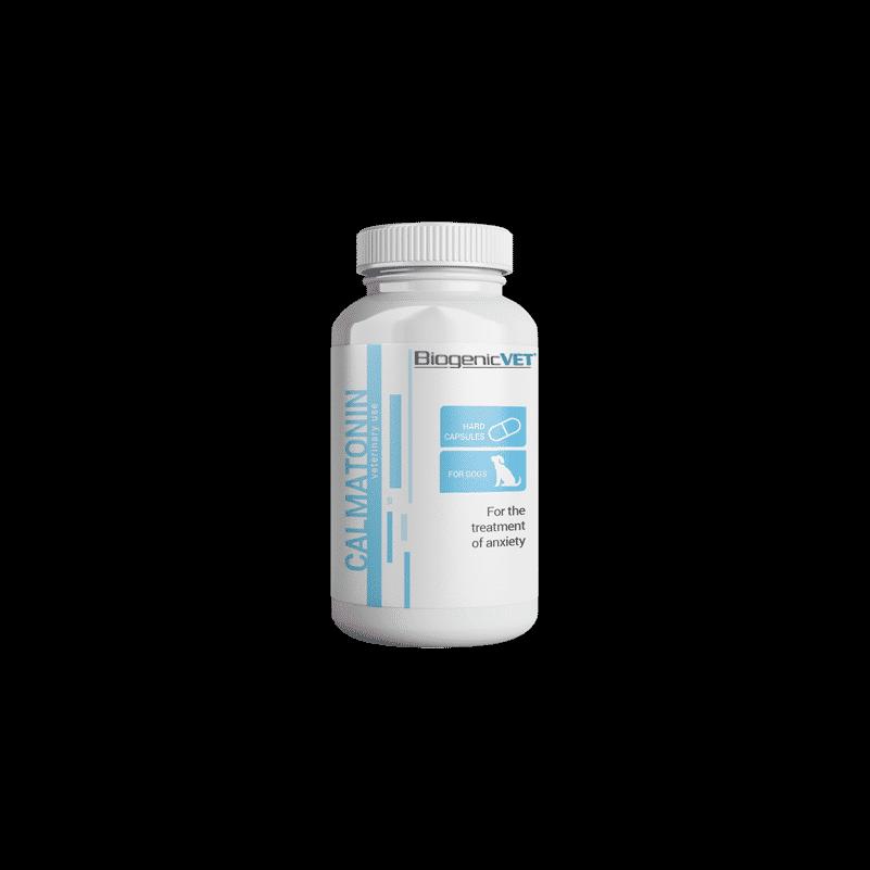 BiogenicVet Calmatonin Kapszula 60x