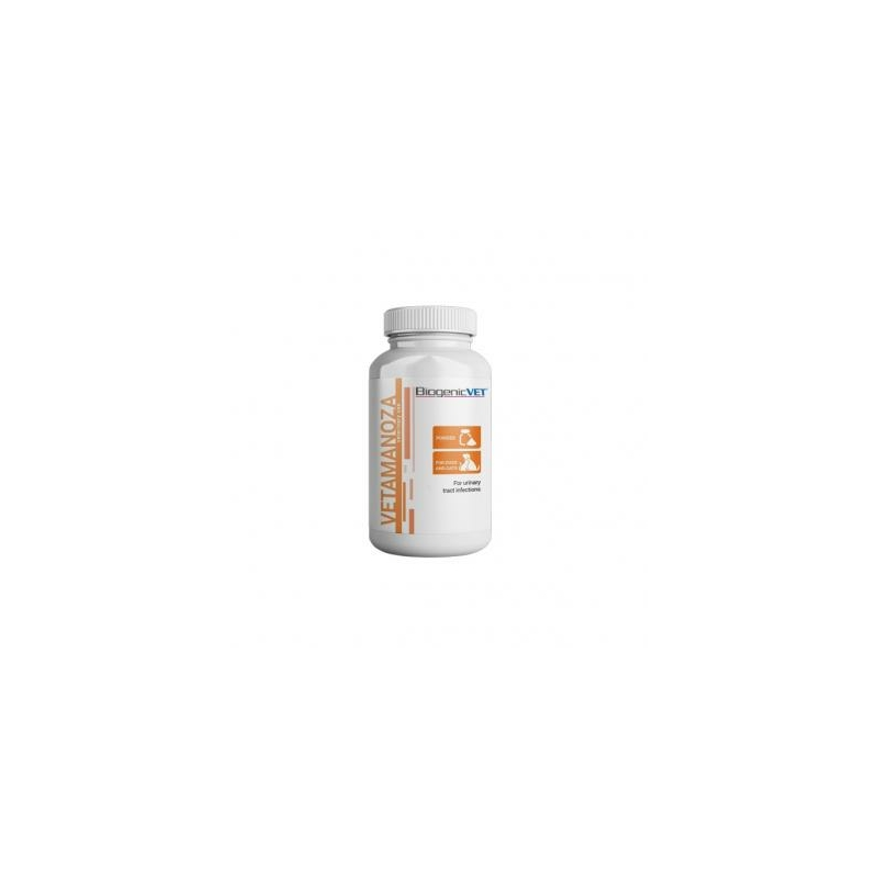 BiogenicVet Vetamanoza 60 g