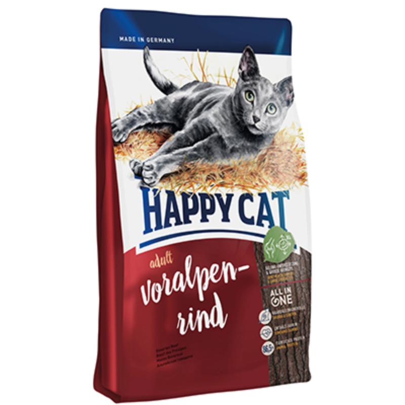 Happy Cat Supreme Adult - Marha 300 g