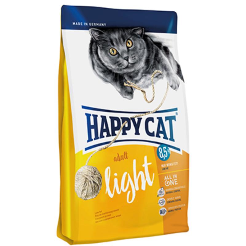 Happy Cat Supreme Adult Light - 300 g