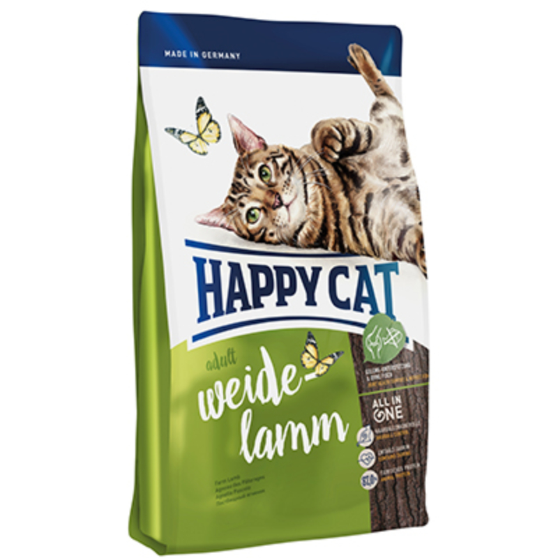 Happy Cat Supreme Adult - Bárány 300 g