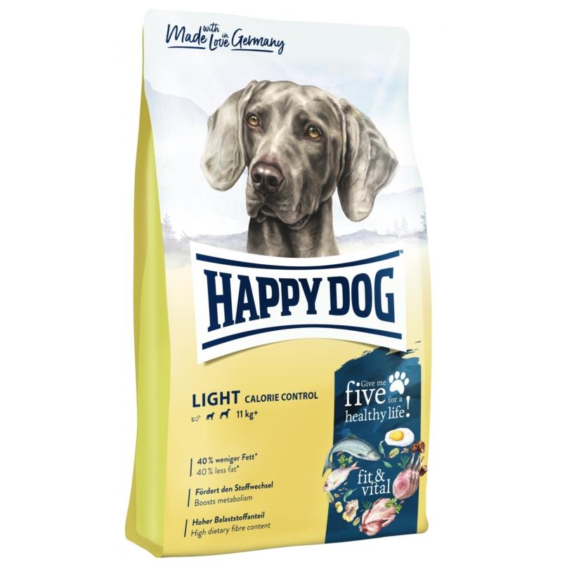 Happy Dog Supreme Fit & Vital Light Calorie Control 1 kg