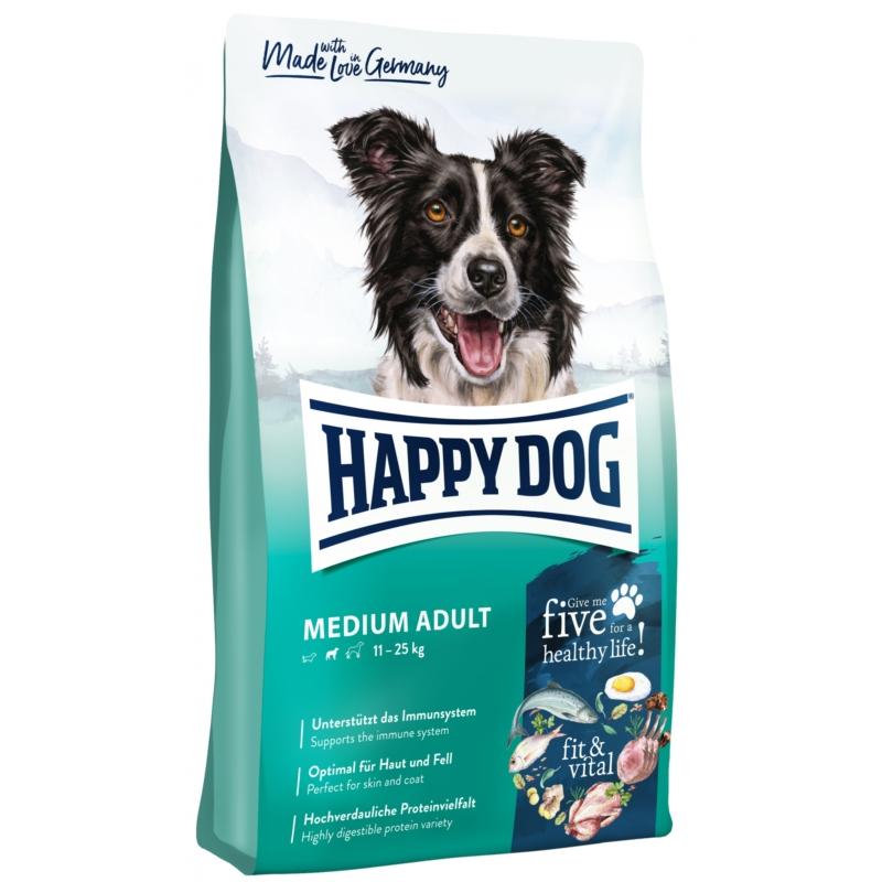 Happy Dog Supreme Fit & Vital Medium Adult 1 kg