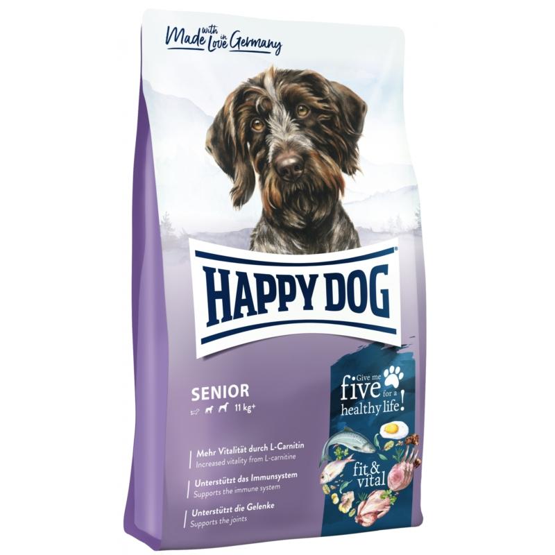 Happy Dog Supreme Fit & Vital Senior 1 kg