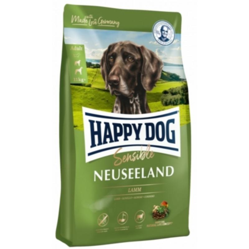 Happy Dog Supreme Sensible Neuseeland 1 kg