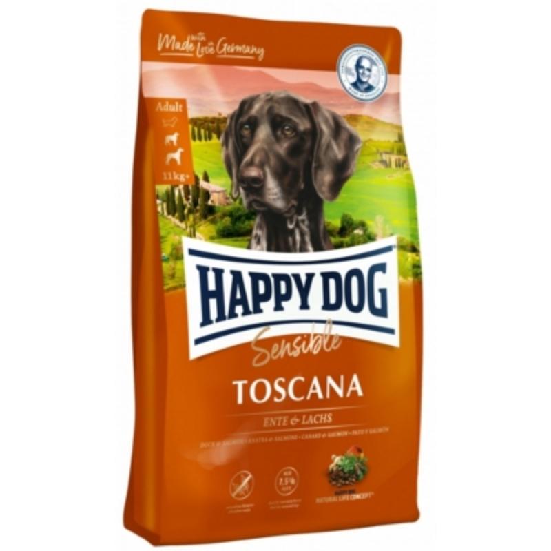 Happy Dog Supreme Sensible Toscana 1 kg