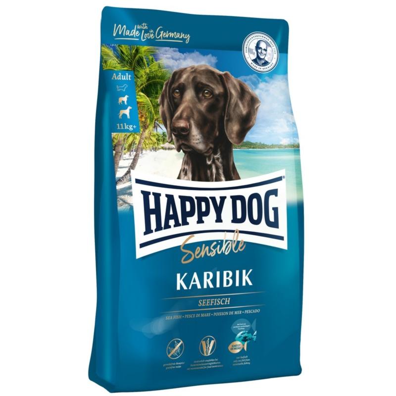 Happy Dog Supreme Sensible Karibik 1 kg