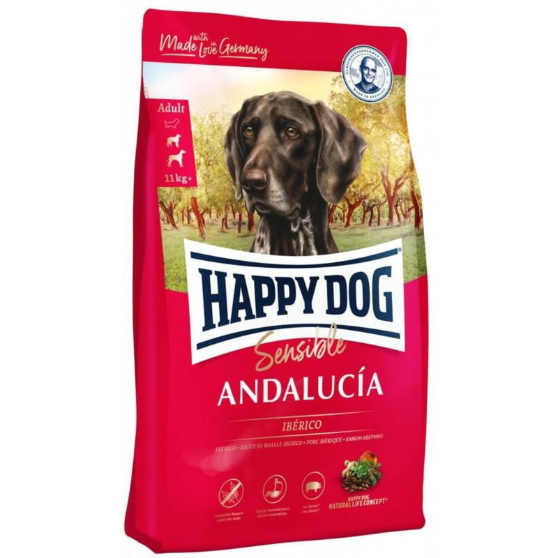 Happy Dog Supreme Sensible Andalucia 300 g