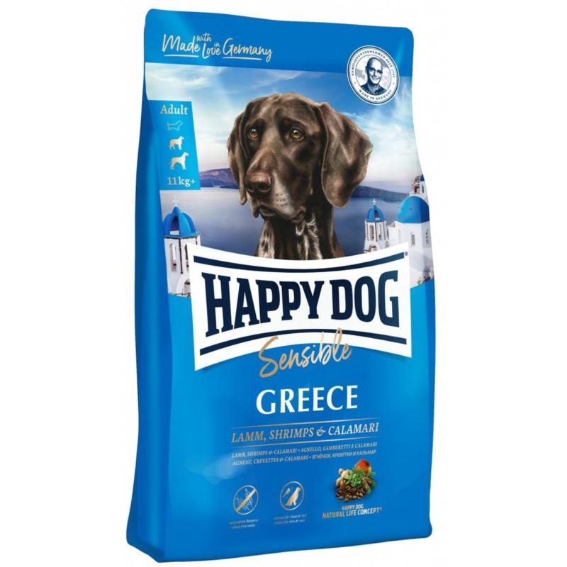Happy Dog Supreme Sensible Greece 300 g