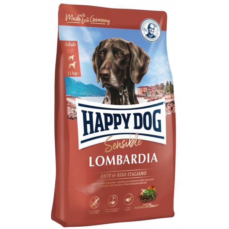 Happy Dog Supreme Sensible Lombardia 300 g