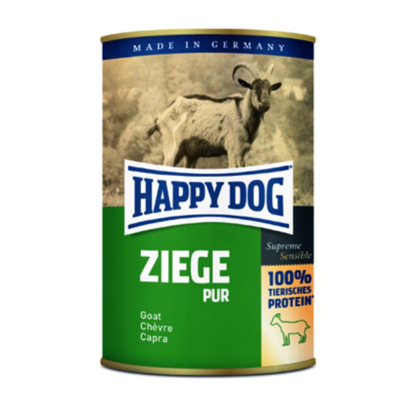 Happy Dog Sensible Ziege Pur - Kecske 400 g