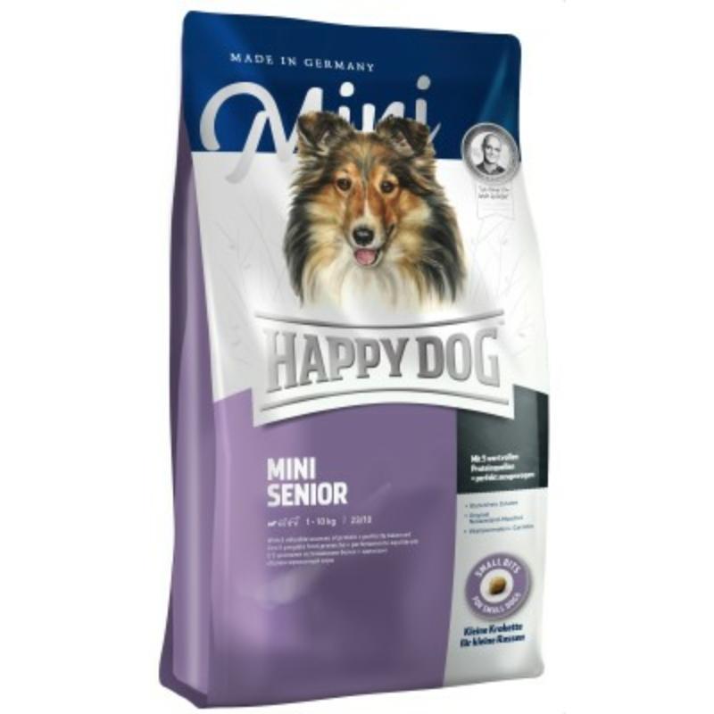 Happy Dog Mini Senior 1 kg