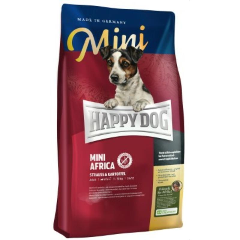 Happy Dog Mini Africa 300 g