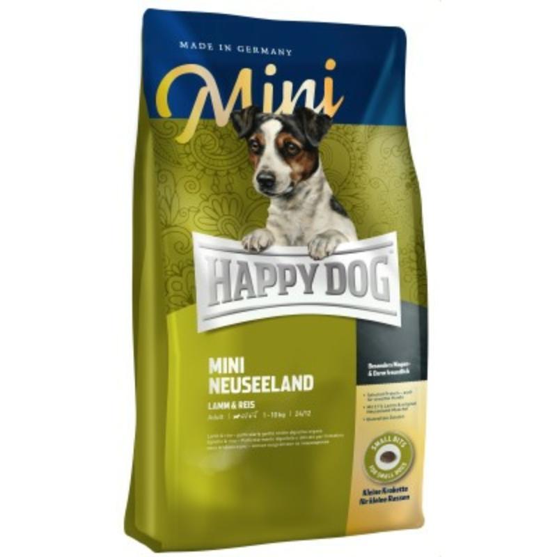 Happy Dog Mini Neuseeland 300 g