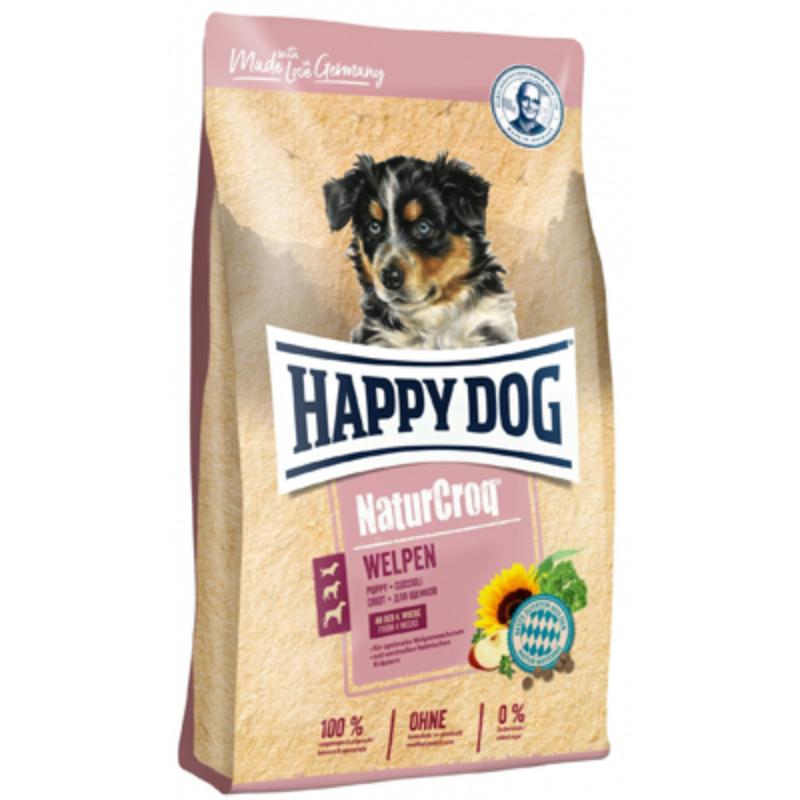 Happy Dog NaturCroq Puppy (Welpen) 1 kg