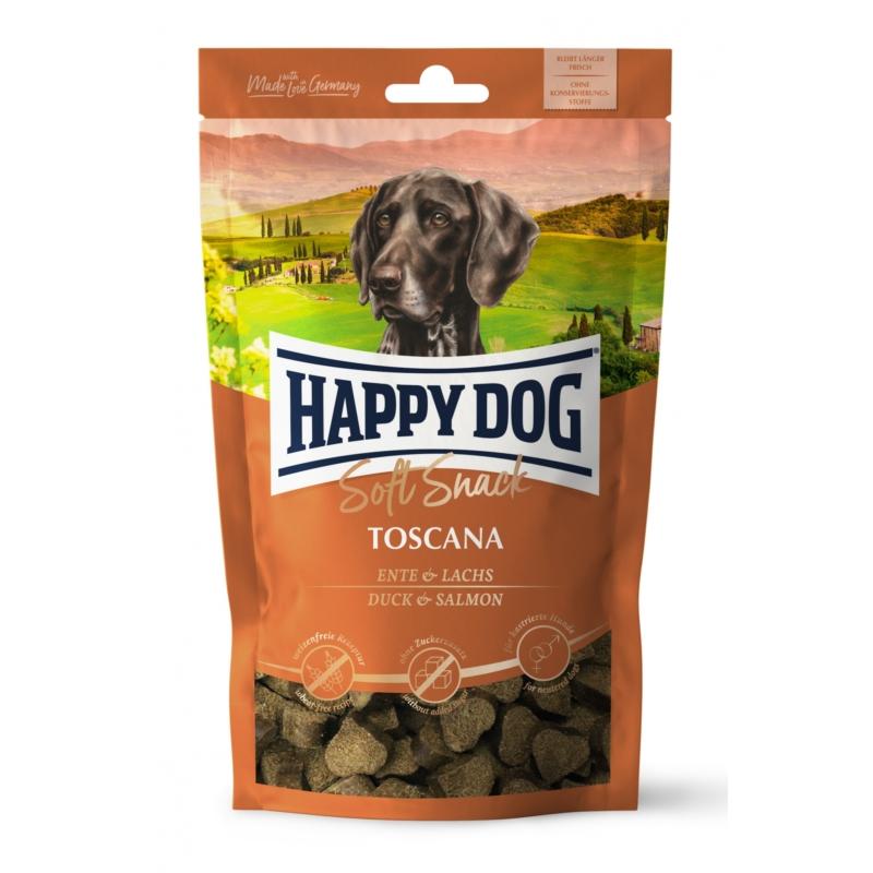 Happy Dog Soft Snack Toscana 100 g