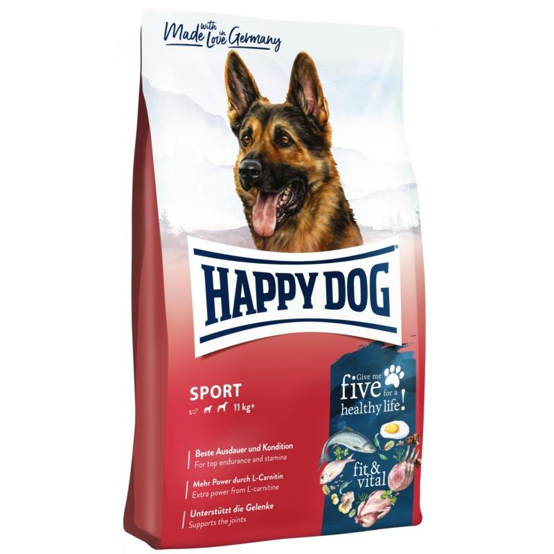 Happy Dog Supreme Fit & Vital Sport 14 kg