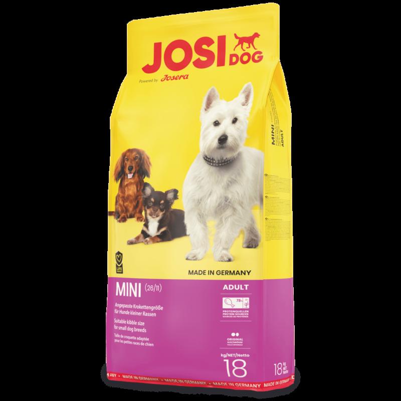 Josera Josidog Mini 18 kg