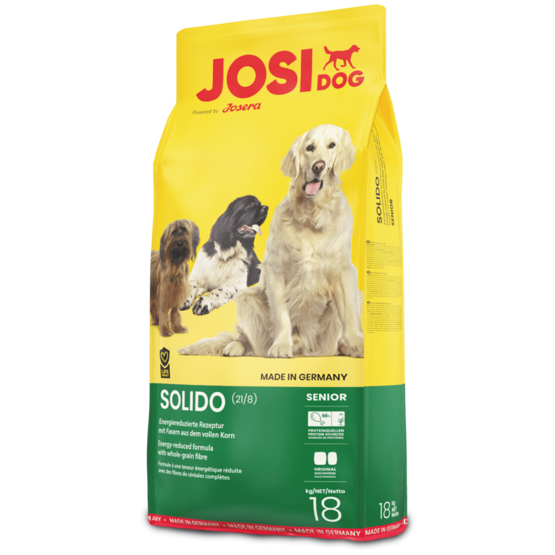 Josera Josidog Solido 18 kg