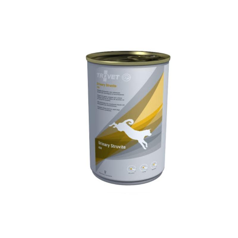 Trovet Dog Urinary Struvite - ASD 400 g