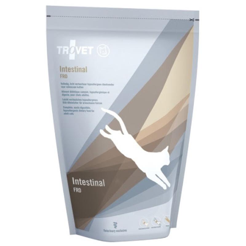 Trovet Cat Intestinal - FRD 500 g