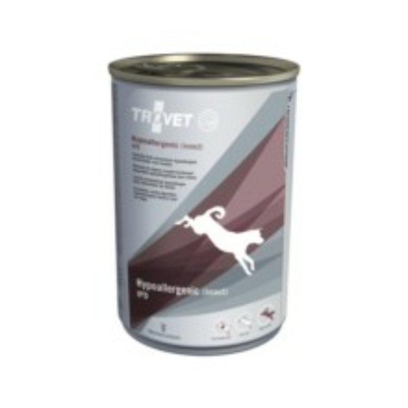 Trovet Dog Hypoallergenic Insect/IPD 400 g
