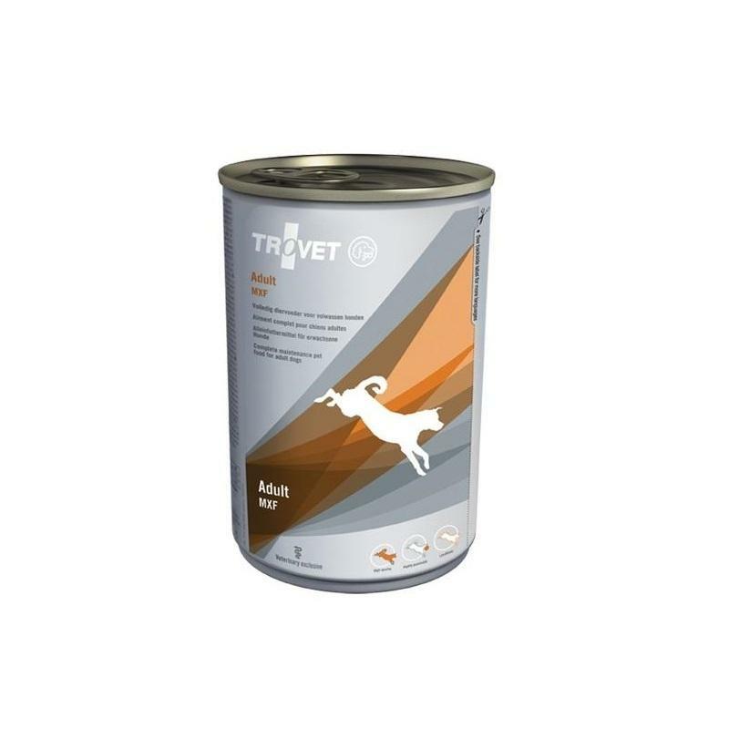 Trovet Dog Adult  - MXF 400 g