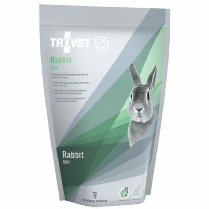 Trovet Rabbit - RHF 1,2 kg