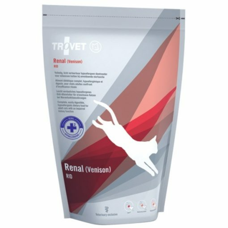 Trovet Cat Renal And Oxalate - RID (vadhúsos) 500 g