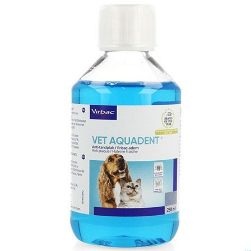 Vet Aquadent oldat 250 ml