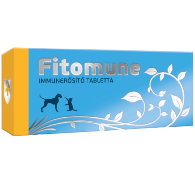 Fitomune tabletta
