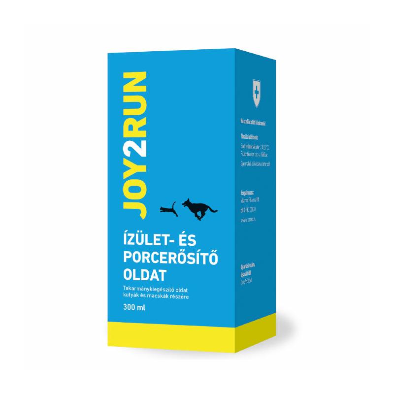 Joy2Run 300 ml
