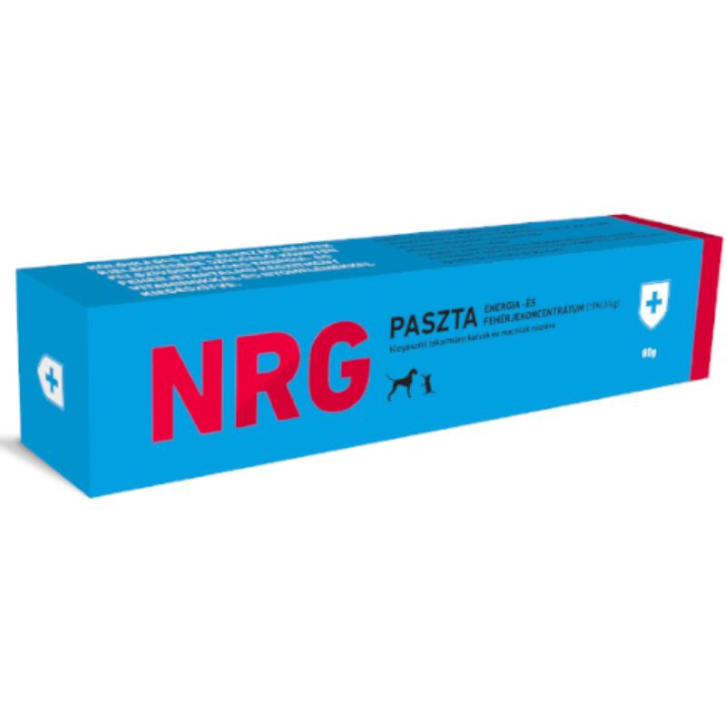 NRG Paszta 80 g
