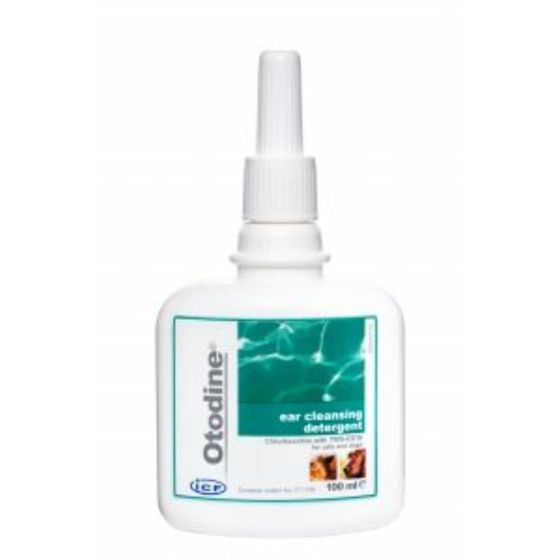 Otodine fültisztító folyadék 50 ml