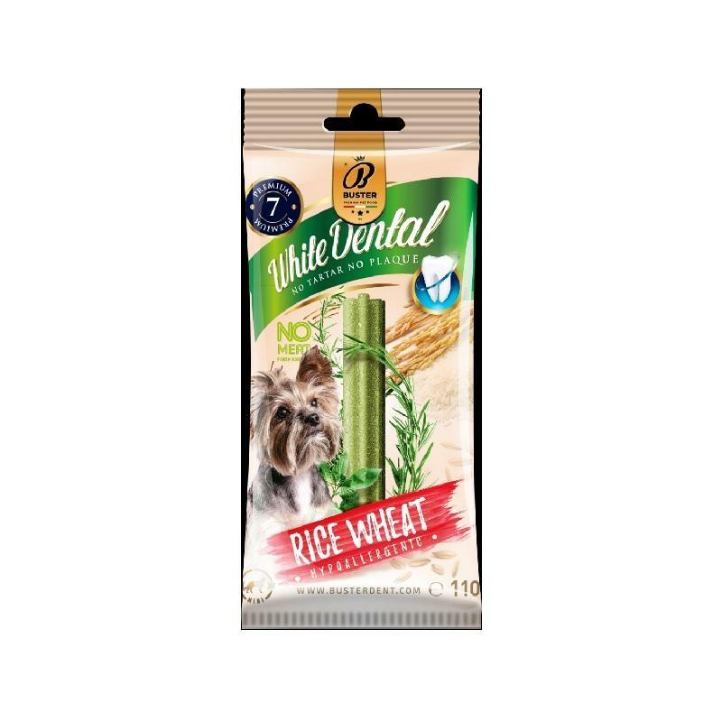 White Dental Herbal 110 g