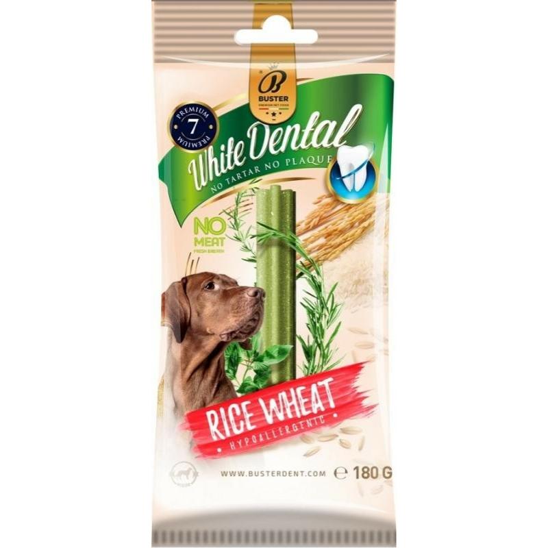 White Dental Herbal 180g