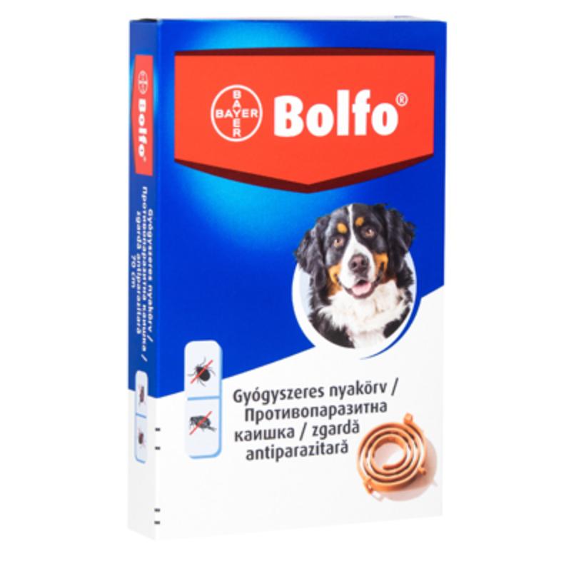 Bolfo Nyakörv 70 cm