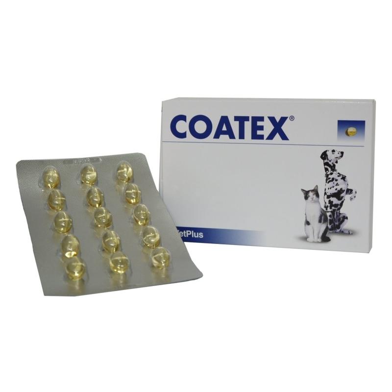 Coatex Kapszula 60 db