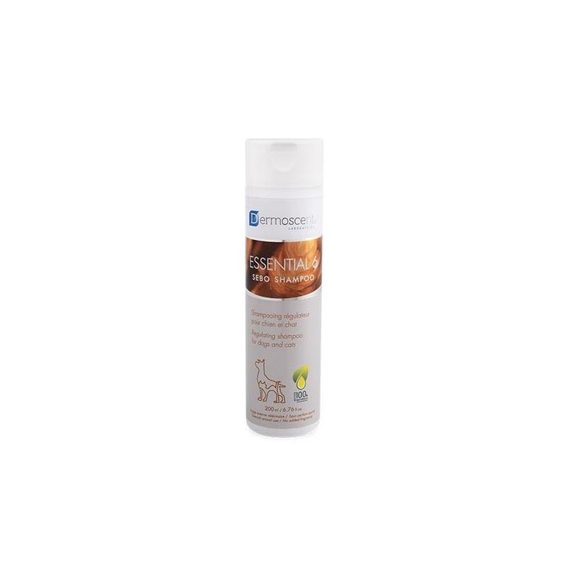 Dermoscent Essential6 Sebo Sampon 200 ml