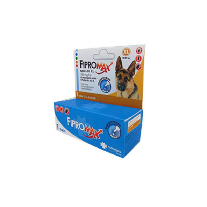 Fipromax Spot On XL Kutyáknak 1x