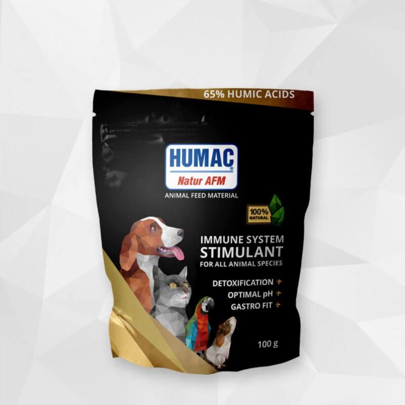 Humac Natur AFM 100 g