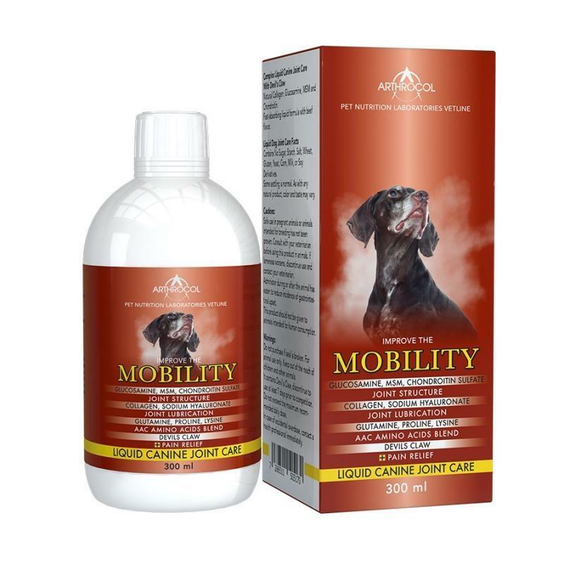 Arthrocol Mobility 500ml
