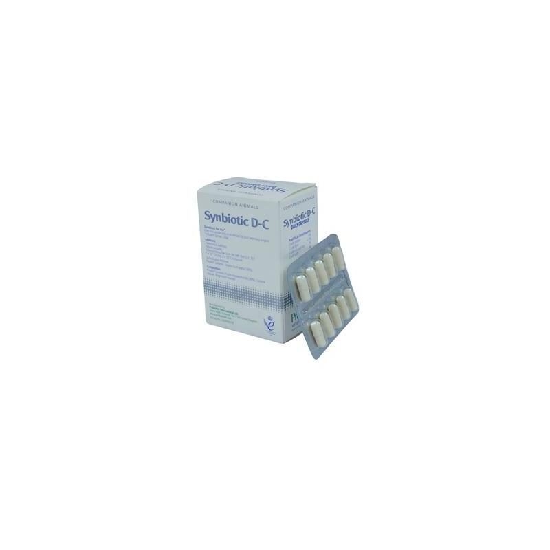 Protexin Synbiotic DC 50x