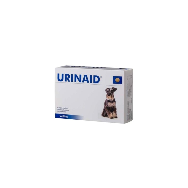 Urinaid tabletta 60 db