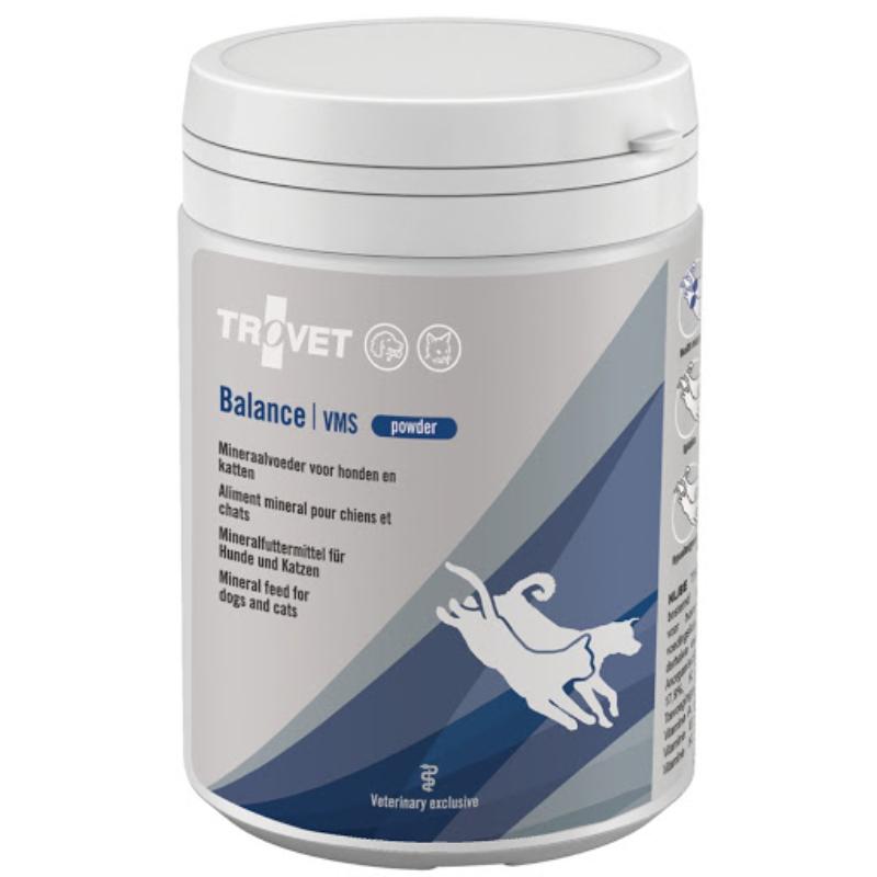 Trovet Balance VMS por 250 g
